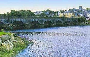 holiday country cottages, killorglin